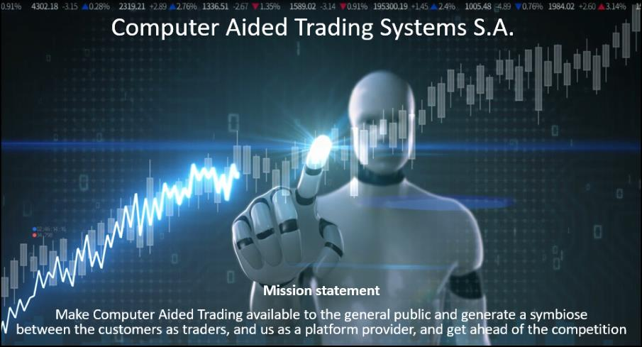 Computer Aided Trading Systems SA