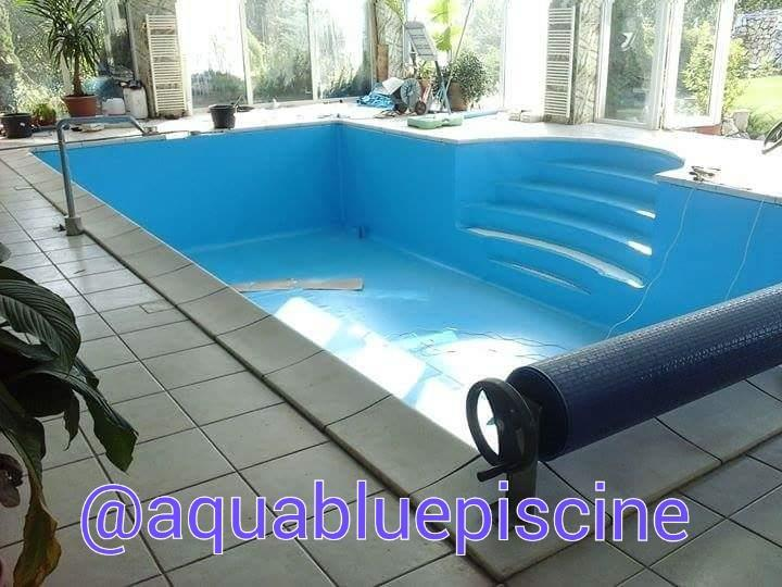 Aquablue Piscine