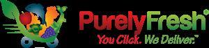 PurelyFresh - Grocery Delivery Singapore