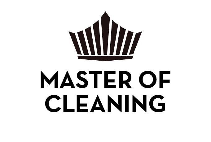 Master of cleaning