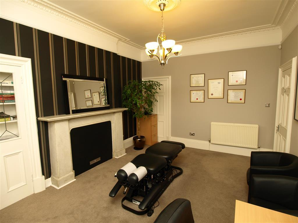 Morningside Chiropractic