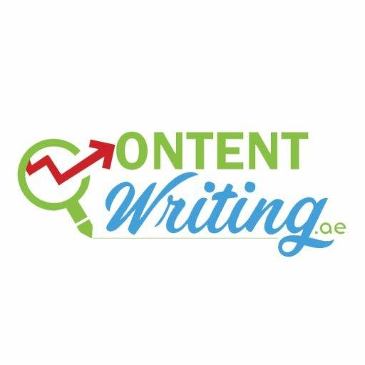 Content Writing Dubai
