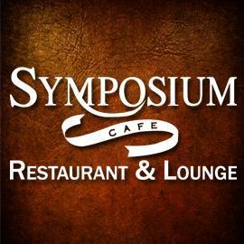 Symposium Cafe Restaurant & Lounge