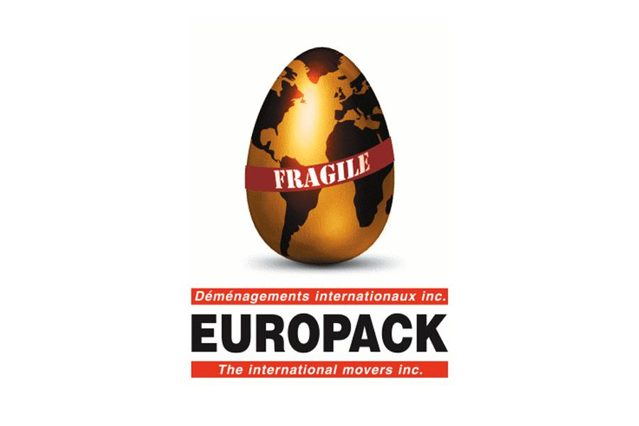 Europack Déménagements Internationaux Inc