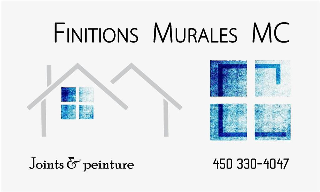 Finitions Murales MC