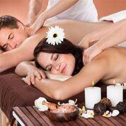 Chi Energy Therapeutic Body And Foot Massage