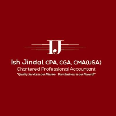 Ish Jindal CPA Professional Corporation - Woodbridge ON Accounting
