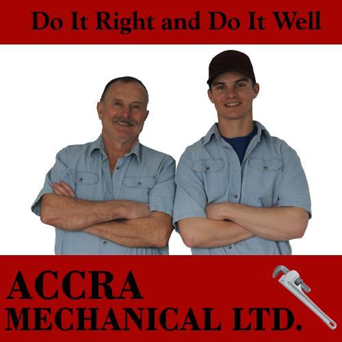 Accra Mechanical Ltd.