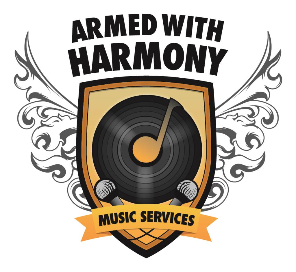 Armed With Harmony Music Services