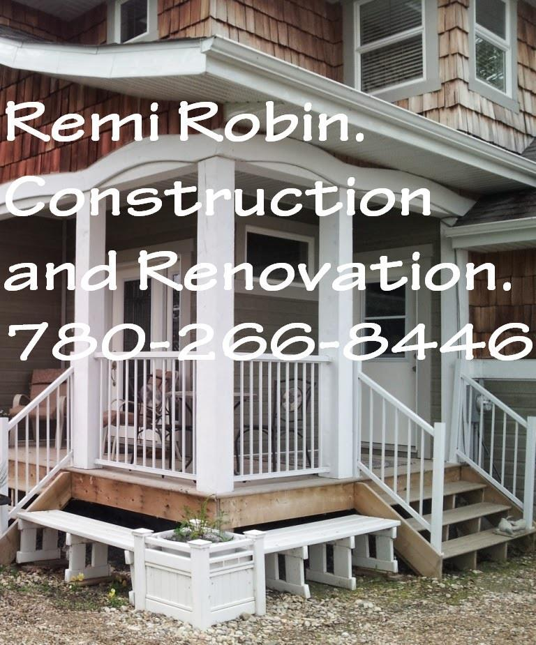 Remi Robin General Contractor
