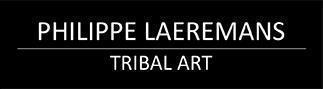 Philippe Laeremans Tribal Art