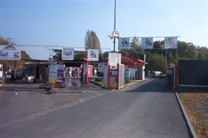 Car Wash la source
