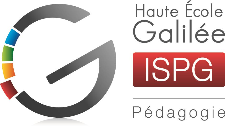 ISSIG - ISPG - Haute École Galilée