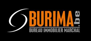 burima.be (Bureau Immobilier Marchal)