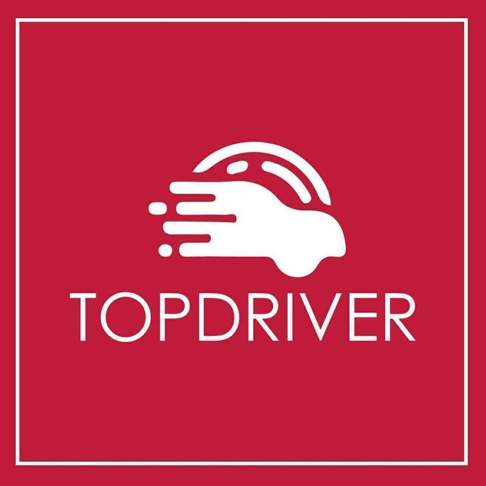 Taxi airport TopDriver